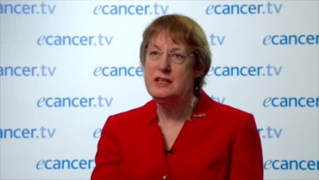 Breast cancer research news from AACR President Nancy Davidson ( Dr Nancy Davidson - AACR President, Philadelphia, USA )