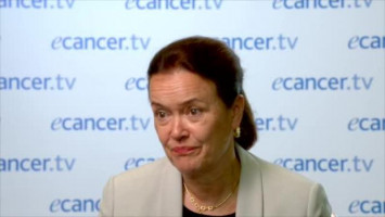 MINDACT breast cancer clinical trial: First results and impact on future trial design ( Dr Martine Piccart - Jules Bordet Institute, Brussels, Belgium )