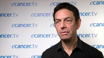 Frontline therapy in young patients with myeloma ( Prof Philippe Moreau - University of Nantes, Nantes, France )