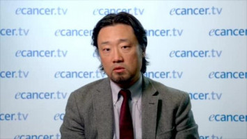 Targeted therapy shows continued promise in patients whose tumours had NTRK gene fusions ( Dr David Hong - University of Texas MD Anderson Cancer Center, Houston, USA )