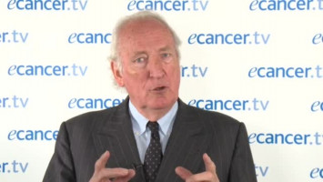 Understanding personalised medicine - the e-learning course ( Prof Gordon McVie )