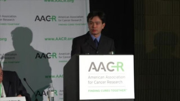 CD4 T-cell immunotherapy targeting MAGE-A3 is safe, and shows early clinical responses ( Dr Yong-Chen William Lu - National Cancer Institute, Bethesda, USA )