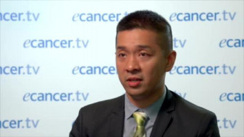 Entrectinib, a novel treatment for TRK fusions, shows early promise against a range of cancer types ( Dr Alexander Drilon - Memorial Sloan Kettering Cancer Center, New York, USA )