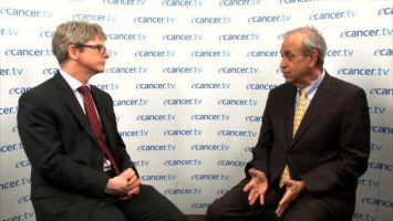 BSH 2016: Expert discussion on idelalisib ( Dr George Follows and Dr Andrew Zelenetz )
