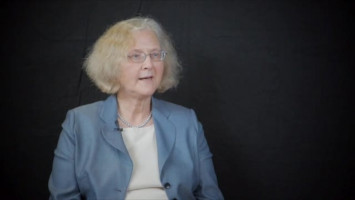 Telomeres, biology and cancer ( Prof Elizabeth Blackburn - The Salk Institute of Biological Studies, La Jolla, USA )
