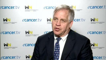 New targets in personalised therapy for patients with lung cancer ( Prof Bruce Johnson - Dana-Farber Cancer Institute, Bethesda, USA )