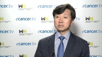 Precision cancer medicine in Korea ( Dr Chang-Sik Yu - ASAN Medical Center, Seoul, Korea )