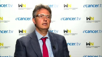 Liquid biopsies to track clonal evolution and resistance in mCRC ( Dr Alberto Bardelli - Candiolo Cancer Institute, Turin, Italy )