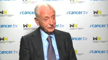 Patient perspectives in precision medicine: 'No innovation about us without us' ( Dr Francesco de Lorenzo - European Cancer Patient Coalition, Brussels, Belgium )