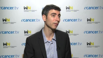 Monitoring the cancer genome in plasma using circulating tumour DNA ( Dr Nitzan Rosenfeld - Cancer Research UK Cambridge Institute, Cambridge, UK )