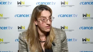 Personalising breast cancer therapy ( Dr Funda Meric-Bernstam - University of Texas MD Anderson Cancer Center, Houston, USA )