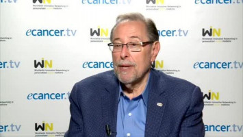 WIN 2016 highlights: Changing the understanding of cancer ( Prof Richard Schilsky - Chief Medical Officer of the American Society of Oncology (ASCO) )
