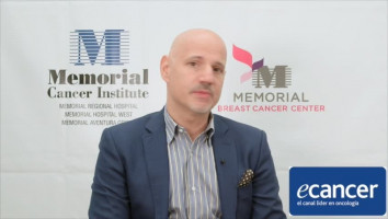 Developments in gastrointestinal tumour treatment ( Dr Ihor Pidhorecky - Memorial Cancer Institute, Hollywood, Florida, USA )