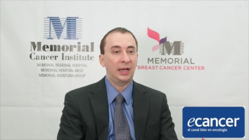 Review of olaparib for ovarian cancer ( Dr Michel Vulfovich - Memorial Cancer Institute, Hollywood, Florida, USA )
