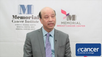 Breast cancer in the 21st century ( Prof Debu Tripathy - MD Anderson Cancer Center, Texas, USA )