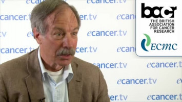 The future of cancer prevention ( Prof Jack Cuzick - Wolfson Institute of Prevention Medicine, London, United Kingdom )