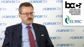 Surrogate endpoint biomarkers in research ( Dr Bernardo Bonanni – European Institute of Oncology, Milan, Italy )