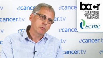 Food, diet and prostate cancer ( Prof Richard Mithen – Institute of Food Research, Norwich, UK )