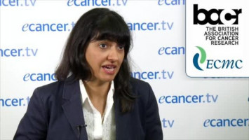 Tumour metabolism in chemoprevention ( Dr Farhat Din – The University of Edinburgh, Edinburgh, UK )