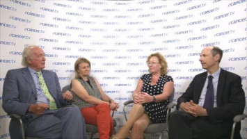 Recent advances and emerging therapies in lung cancer ( Prof McVie, Prof Dive, Dr Nicolson and Prof Seckl )