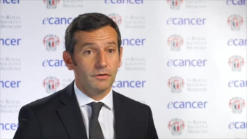 Maintenance in NSCLC ( Dr Benjamin Besse - Institut Gustave Roussy, Paris, France )
