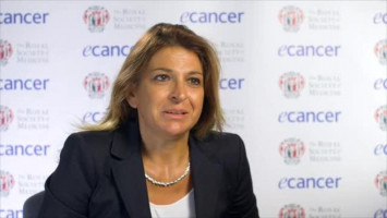 State of the art imaging and lung cancer management ( Dr Giulia Veronesi - Humanitas Research Hospital, Milan, Italy )