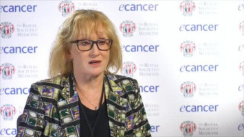PDL1 and other biomarkers for selecting patients for immune checkpoint therapies ( Dr Mary O'Brien - The Royal Marsden NHS Foundation Trust, London, UK )
