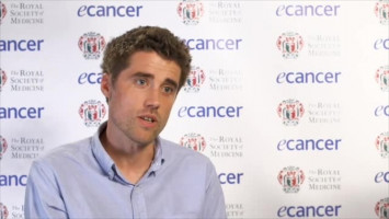 Tumour heterogeneity and the impact on patient care ( Dr Nicholas McGranahan - The Francis Crick Institute, London, UK )