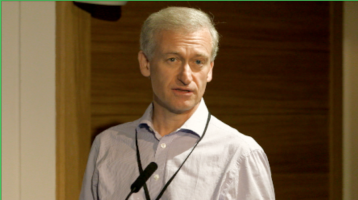 NSCLC biology and new therapies: Animal models of lung cancer ( Prof Julian Downward  - The Francis Crick Institute, London, UK )