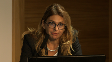 Imaging and novel PET tracers: State of the art ( Dr Giulia Veronesi - Humanitas Research Hospital, Milan, Italy )