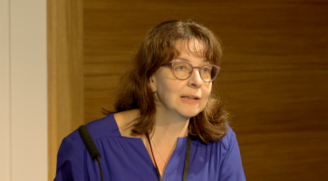 Small cell lung cancer: New therapies ( Dr Fiona Blackhall - The Christie NHS Foundation Trust, Manchester, UK )