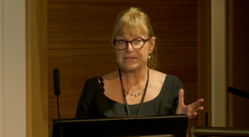 Omics, early detection and novel therapies: Epigenetic studies ( Dr Adele Murrell - University of Bath, Bath, UK )