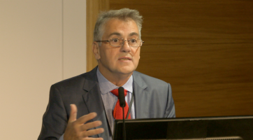 Immunotherapy in NSCLC ( Prof Giuseppe Giaccone - Georgetown University, Washington DC, USA )