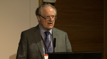 Screening, surgical cure and new developments: How to organise a national screening programme ( Prof John Field - University of Liverpool, Liverpool, UK )