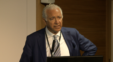 Screening, surgical cure and new developments: Current state of the art surgery ( Dr Ugo Pastorino - Fondazione IRCCS Istituto Nazionale dei Tumori, Milan, Italy )