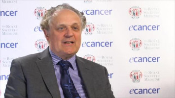 Lung cancer screening in the UK ( Prof John Field - University of Liverpool, Liverpool, UK )