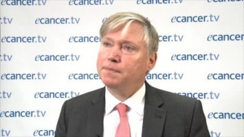 Pembrolizumab new option for firstline treatment of advanced lung cancer with high PDL-1 expression ( Dr Martin Reck - Lung Clinic Grosshansdorf, Grosshansdorf, Germany )