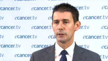 Comment: Ribociclib for breast cancer ( Dr Evandro De Azambuja - ‎Jules Bordet Institute, Brussels, Belgium )