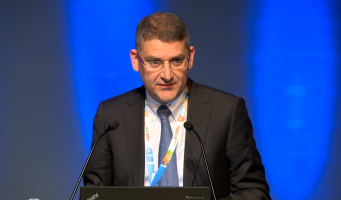 Coming of age for CDK 4/6 inhibitors: Welcome and interactive session ( Dr Giuesppe Curigliano - European Institute of Oncology, Milan, Italy )