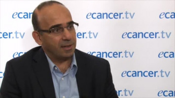 Maintenance therapy in young myeloma patients beneficial after autologous stem cell transplant ( Prof Mohamad Mohty - Saint-Antoine Hospital, Paris, France )