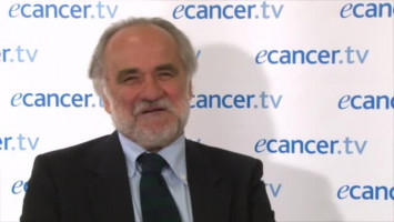 History and progress of CD38 in myeloma ( Dr Fabio Malavasi - University of Turin, Turin, Italy )