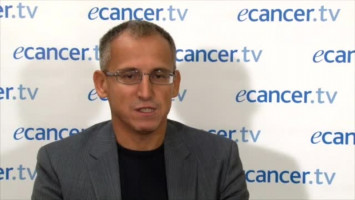 Overcoming painful bone disease in myeloma ( Dr Nicola Giuliani - University of Parma, Parma, Italy )