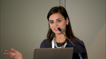 Clinical data on breast cancer trials ( Dr Carmen Criscitiello - Istituto Europeo di Oncologia, Milan, Italy )