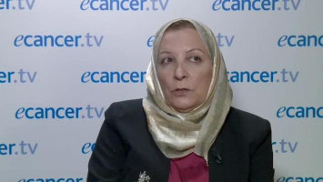 Cancer care in emergency settings ( Dr Ibtihal Fadhil - The WHO Regional Office for the Eastern Mediterranean )