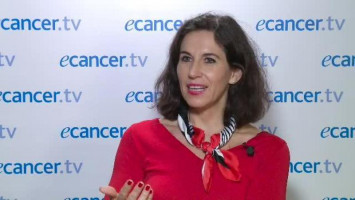 Cancer control in Africa - best practices and beyond ( Dr Christina Stefan - President Elect, AORTIC )