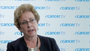 Work and aims of the Oncology Nursing Society ( Dr Susan Schneider - Oncology Nursing Society, Pittsburgh, USA )