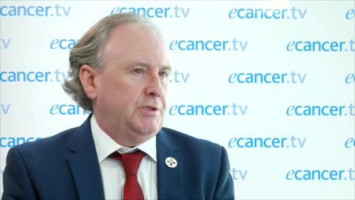 EONS 10 and beyond - how can we improve cancer nursing? ( Prof Daniel Kelly - European Oncology Nursing Society, London, UK )
