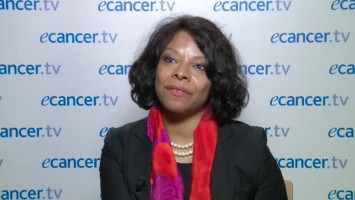 E-learning in Africa ( Nelly Enwerem-Bromson - Director, Division of Programme of Action for Cancer Therapy, IAEA )