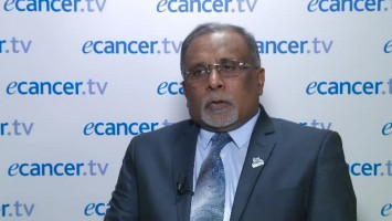 Global cancer control planning ( Dr Cherian Varghese - Coordinator of Chronic Diseases Management, WHO )