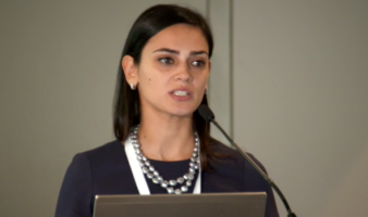 New optimism for advanced breast cancer patients failing antiestrogens: Opening audience survey ( Dr Carmen Criscitiello - Istituto Europeo di Oncologia, Milan, Italy )